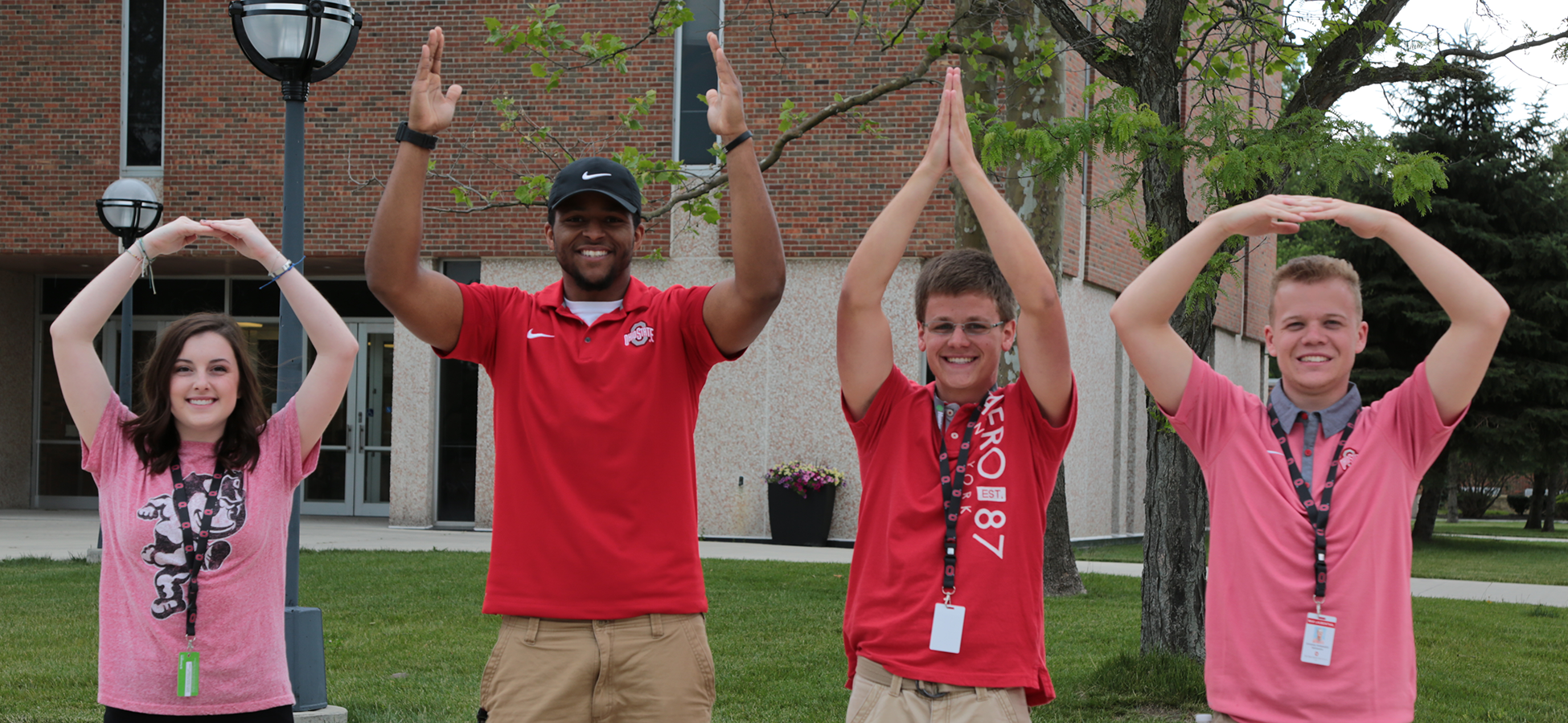 Ohio State Lima University Ambassadors