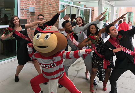 Top Stories of 2017 Homecoming