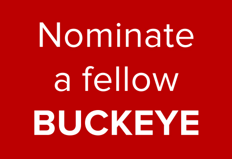 Nominate a Buckeye