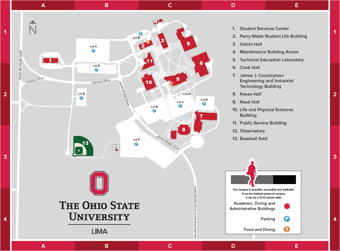 Ohio state university college application essay prompt