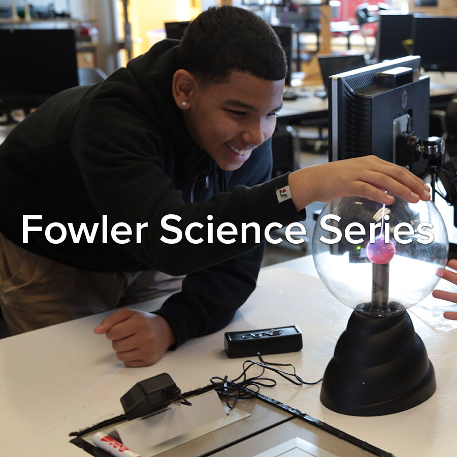 William Fowler Science Series