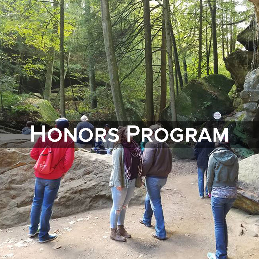 Ohio State Lima Honors Program