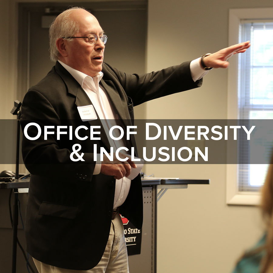Ohio State Lima Office of Diversity and Inclusion