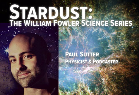 Stardust: The William Fowler Science Series