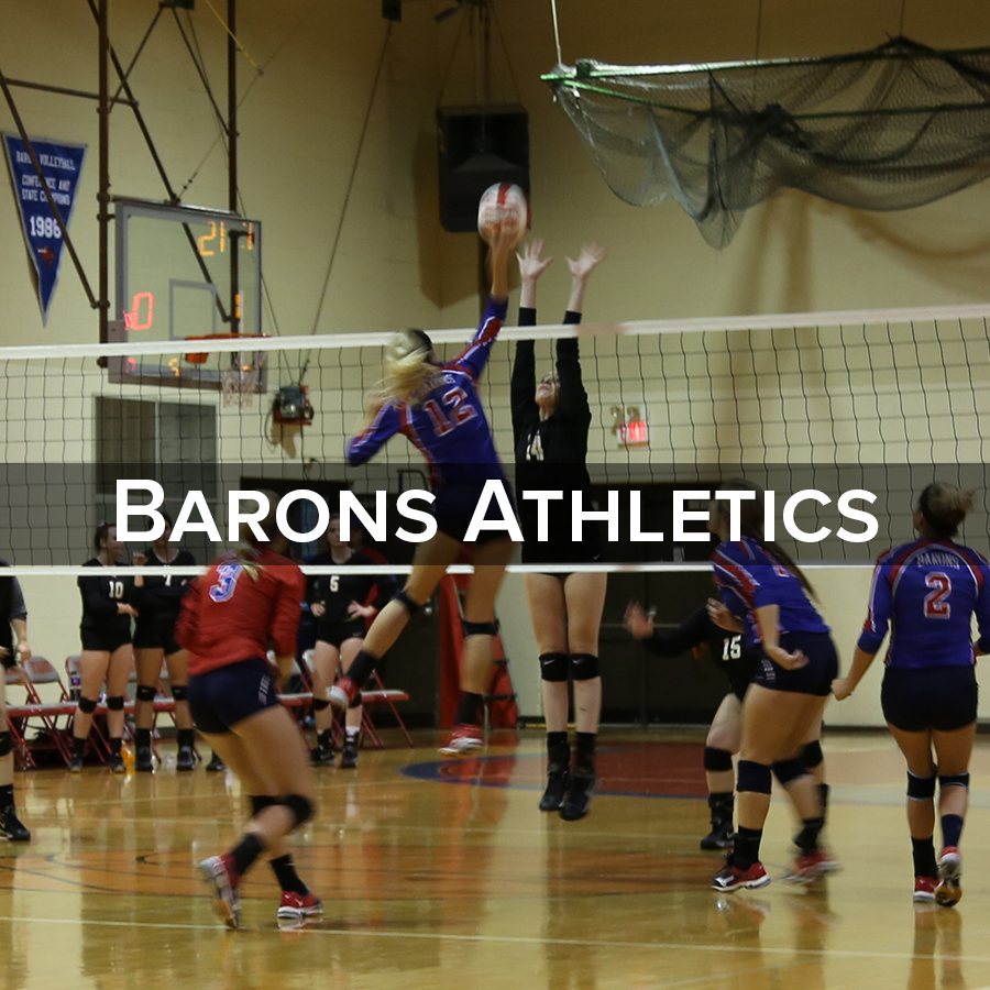 Ohio State Lima Barons Athletics