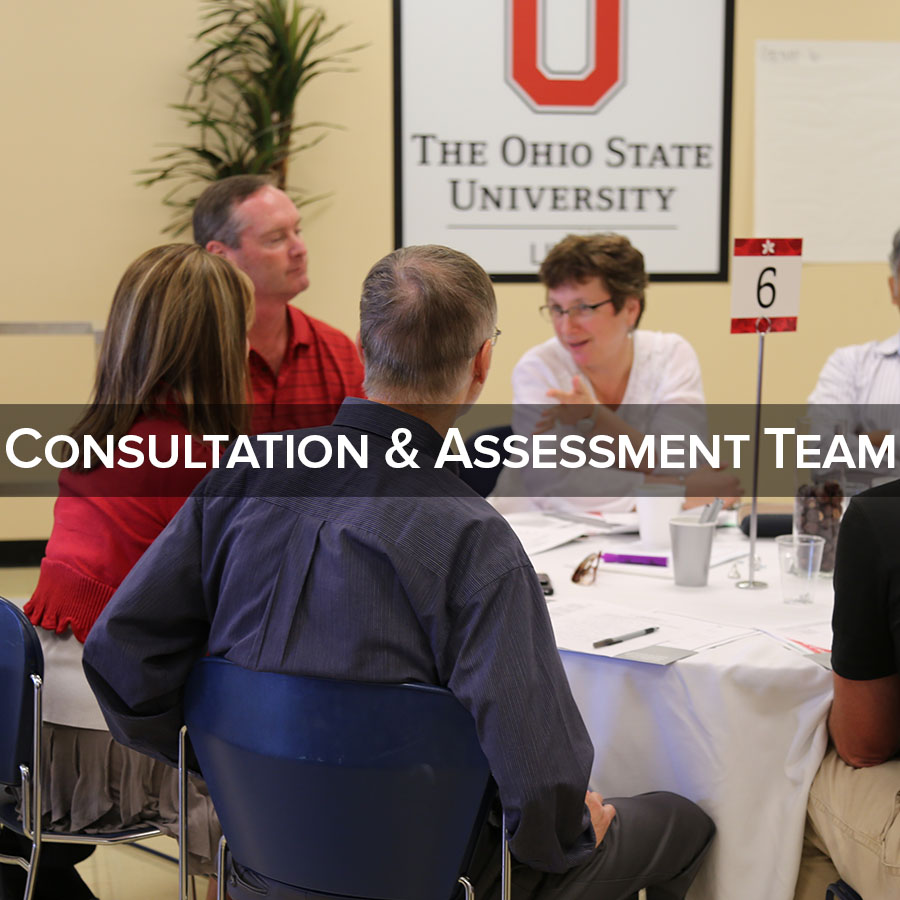 Ohio State Lima Counseling and Assessment Team