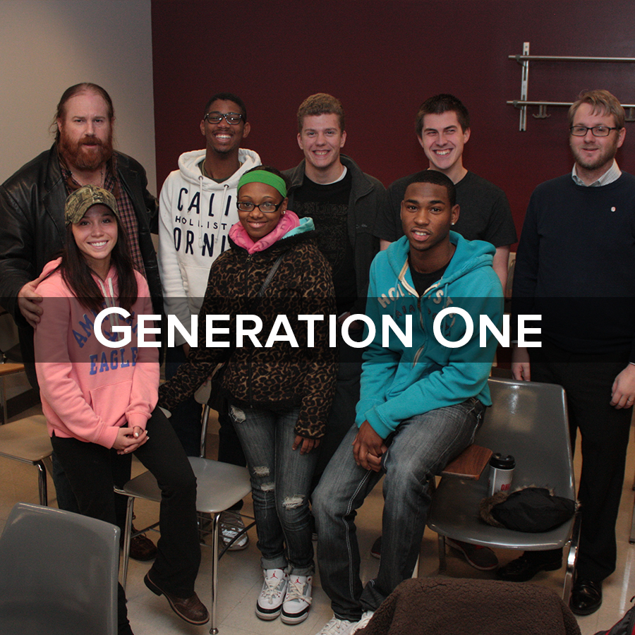 Ohio State Lima Generation One