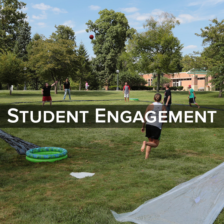 Ohio State Lima Student Activities